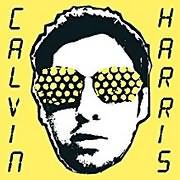 CD Image for CALVIN HARRIS / I CREATED DISCO (2LP) (VINYL)