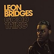 CD image LEON BRIDGES / GOOD THING