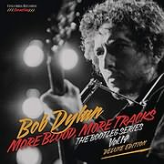 CD image for BOB DYLAN / MORE BLOOD, MORE TRACKS: THE BOOTLEG SERIES VOL. 14