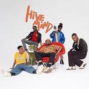CD Image for THE INTERNET / HIVE MIND (2LP) (VINYL)