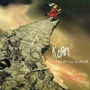 CD Image for KORN / FOLLOW THE LEADER (2LP) (VINYL)