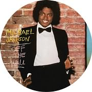 LP image MICHAEL JACKSON / OFF THE WALL (PICTURED LP) (VINYL)