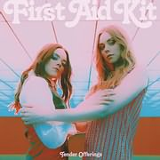 CD Image for FIRST AID KIT / TENDER OFFERINGS (10INCH VINYL)