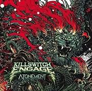 CD image for KILLSWITCH ENGAGE / ATONEMENT (VINYL)