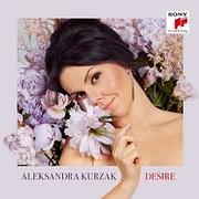 CD image for ALEKSANDRA KURZAK / DESIRE
