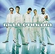 CD image for BACKSTREET BOYS / MILLENNIUM (VINYL)
