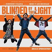 CD image for BLINDED BY THE LIGHT (VARIOUS) - (OST)