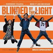 CD image for BLINDED BY THE LIGHT (VARIOUS) (2LP) (VINYL) - (OST)