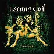 CD image for LACUNA COIL / IN A REVERIE (RE - ISSUE 2019) (CD + LP) (VINYL)