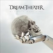 CD image for DREAM THEATER / DISTANCE OVER TIME (BD + CD)