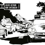 CD image for BON ENTENDEUR / ALLER - RETOUR (2LP) (VINYL)