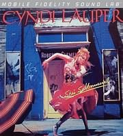 CD image for CYNDI LAUPER / SHE S SO UNSUAL (VINYL)