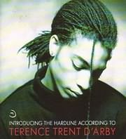 CD image for TERENCE TRENT D ARBY / INTRODUCING THE HARDLINE ACCORDING TO (VINYL)