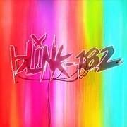 CD image for BLINK 182 / NINE (COLORED VINYL) (VINYL)
