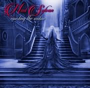 CD image for NAD SYLVAN / COURTING THE WIDOW