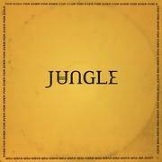 CD Image for JUNGLE / FOREVER (VINYL)