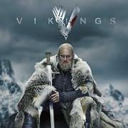 CD image for THE VIKINGS FINAL SEASON (TREVOR MORRIS) - (OST)