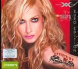 CD image ANNA VISSI / NYLON + EVERYTHING (EURO EDITION) (2CD)