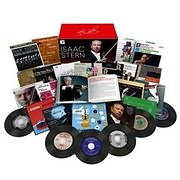 CD image for ISAAC STERN / THE COMPLETE COLUMBIA RECORDINGS (75CD)