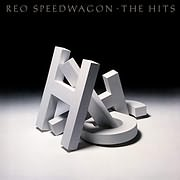 CD image for REO SPEEDWAGON / THE HITS (VINYL)