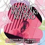 CD image for JOE HISAISHI - HISAISHI / MIYAZAKI / KITANO - (OST)