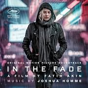 CD Image for IN THE FADE (JOSHUA HOMME) - (OST)