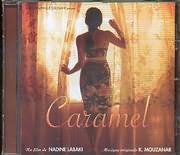 CD image CARAMEL - UN FILM DE NADINE LABAKI - MUSIQUE K.MOUZANAR - (OST)