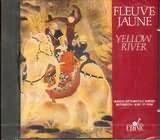 CD image FLEUVE JAUNE / YELLOW RIVER