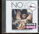CD image NOVO [UN FILM DE JEAN PIERRE LIMOSIN] - (OST)