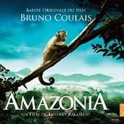CD image AMAZONIA (BRUNO COULAIS) - (OST)