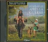 CD image A PRES LA GUERRE - (OST)