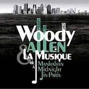 LP image WOODY ALLEN ET LA MUSIQUE / MANHATTAN, MIDNIGHT IN PARIS (VINYL)
