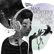 CD Image for MAX RICHTER / OUT OF THE DARK ROOM (2CD)
