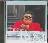 CD image DONA ROSA / BUDA MUSIC