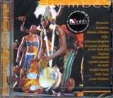 CD image DIEMBE 3 / PERCUSSIONS DE GUINEE
