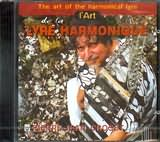CD image for FRANCE / THE ART OF THE HARMONICAL LYRE