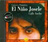 CD image GUITARRA FLAMENCA / EL NINO JOSELE CALLE ANCHA