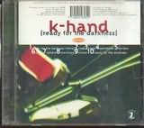 CD image K - HAND - (VARIOUS)
