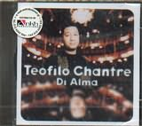 CD image TEOFILO CHANTRE / DI ALMA
