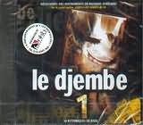 CD image AFRICAINS MUSIC / LE DJEMBE 1 - ABDOULAYE MBAYE DIT YA