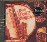 CD image FANFARE / DES D OU DINGUES