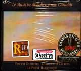 CD image CASTALDI / LA MUSIQUE DE BELLEREFONTE CASTALDI / LE POEME HARMONIQUE
