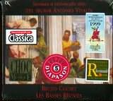 CD image VIVALDI / SONATES POUR VIOLONCELLE ET BASSE CONTINUE / COCSET