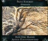 CD image SCHUBERT / WINTERREISE / MAMMEL - SCHOONDERWOERD