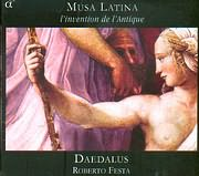 MUSA LATINA / DAEDALUS