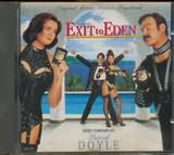 CD image EXIT TO EDEN - (OST)
