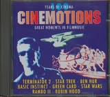 CD image CINEMOTIONS - (OST)