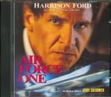 CD image AIR FORCE ONE - (OST)