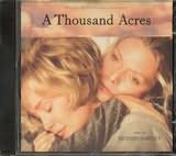 CD image A THOUSAND ACRES - (OST)