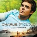 CD image CHARLIE ST.CLOUD - (OST)